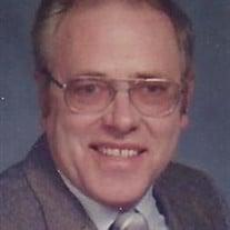 Lee A. Gallino