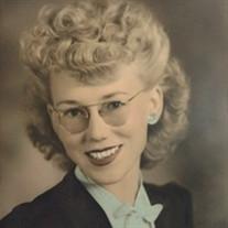 Dorothy Elaine Anna Brace