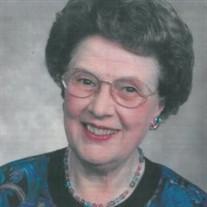 Joyce Lucile Kehoe