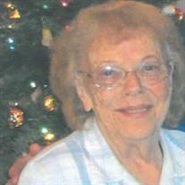 Dorothy Irene O'Rourke