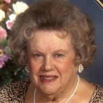 Barbara May Fairbanks