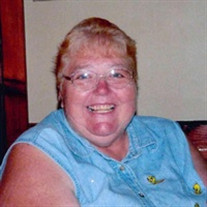 Patricia L. Baker