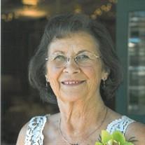 Clara Marie Bochsler