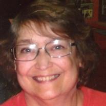"Susan ""Susie"" Marie Hubbard"
