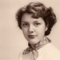 Donna Jean Hedinger (Howk)