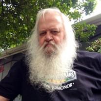 Roy Edward Roberts
