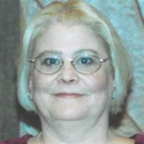 Karin Louise Drury