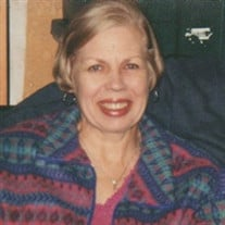 Jean Marie Knospe
