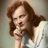 Eleanor Klosterman