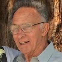Bruce Harold Morace