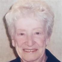 Helen Margaret Frierson