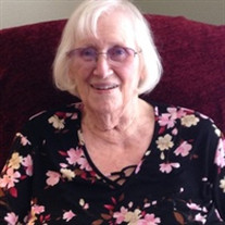 Carol Jeanne Vaughan