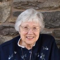 Dorothy Theresa Wagner