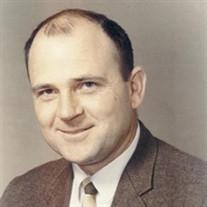 Sidney Dale Potts