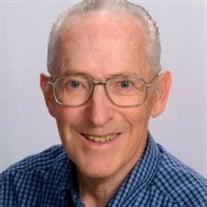Keith Arlyn Boyer