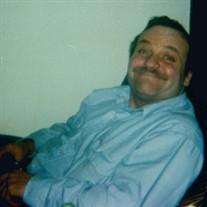 Rex Allen Nisley