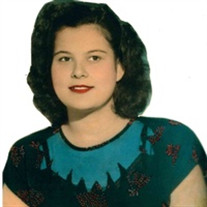 Julia Agnes Lang