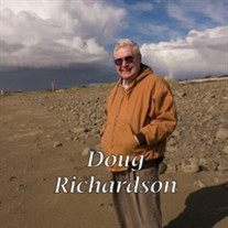 Douglas M. Richardson