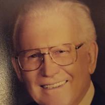 Donald Eugene Denlinger