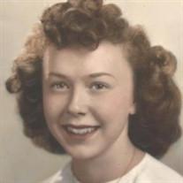 Patricia Goldie Merrell (Arnold)