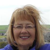 Eva Rae Rank (Mackan)