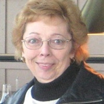 Elaine Annette Norton (Logan)