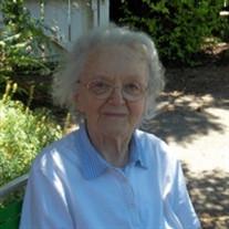 Zita Howell (Werner)
