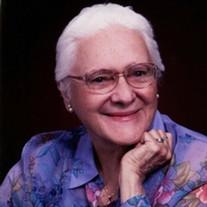 Greta M. Wood