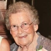 Lillie Irma Robertson