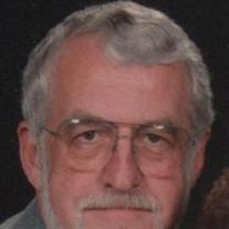 Grant Royer Burford