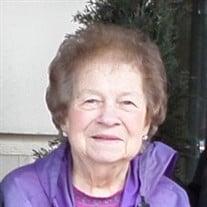 Donna Jean Miller (Ferrante)