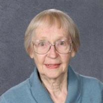 Helen Elizabeth Bennett
