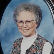 Betty Ilene Farr