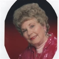 Florence Abigail Manley