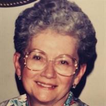 Margaret Mary Bowerly