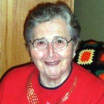 Josephine Bolf
