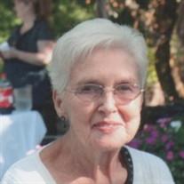 Fay Dorma Graham (Noakes)
