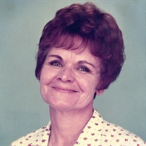 JoAnn Nusser