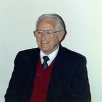 Dean Carl Allport