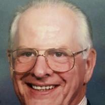 Donald Edward Gardner