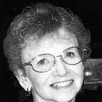 Frances Rae Lindquist