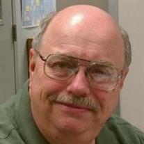 Donald Robert Paasch