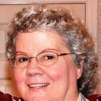 Teri Jeanne Maudlin