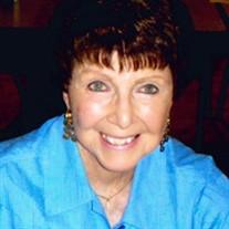 Lorraine Josephine Anderson