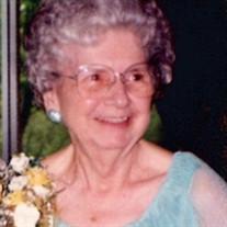 Ruth Hanson
