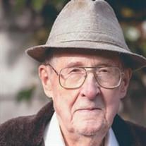 Raymond Edward Norman