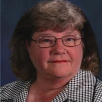 Judy A. Sevigny (Behnkie)