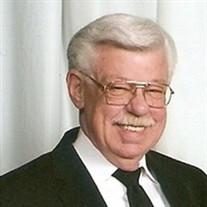 Ronald Edward Clark