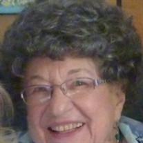 Mary Lea Abbott