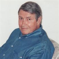 Earl Cecil Chilberg